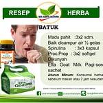 Jual Resep Herba Batuk HNI HPAI di Bandung, WA : 082216902775