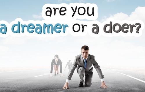 Penyebab orang suka menunda-nunda pekerjaan karena terlalu banyak mimpi