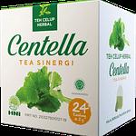 Centella Teh Sinergi HNI HPAI – Kandungan, Manfaat dan Cara Minum Teh Centella HNI