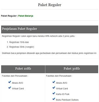 Cara Mendaftar Menjadi Agen HNI HPAI di hpa-network.com6.png