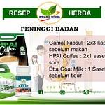 Jual Resep Herba Peninggi Badan HNI HPAI di Bandung – WA: 081350833476